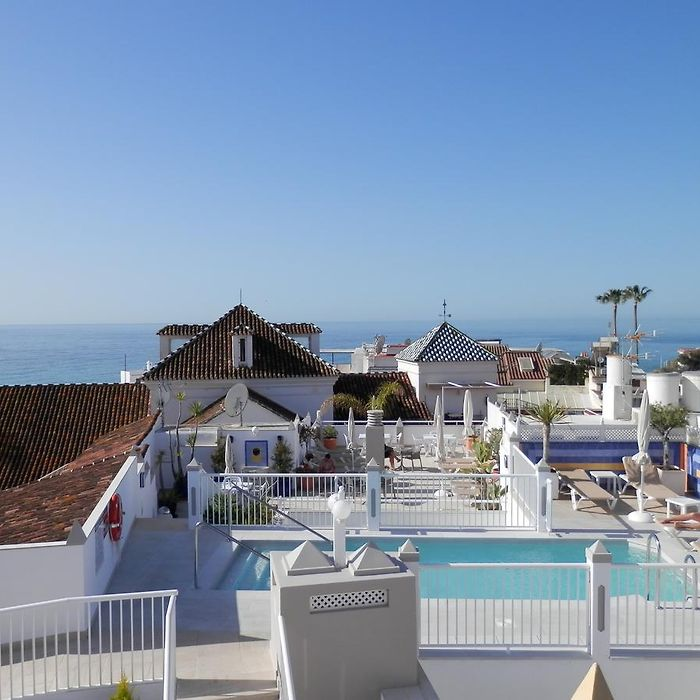 Nerja Hotels & Apartments, All Accommodations In Nerja